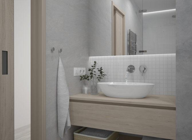 Koupelna1/ Nový Jičín
